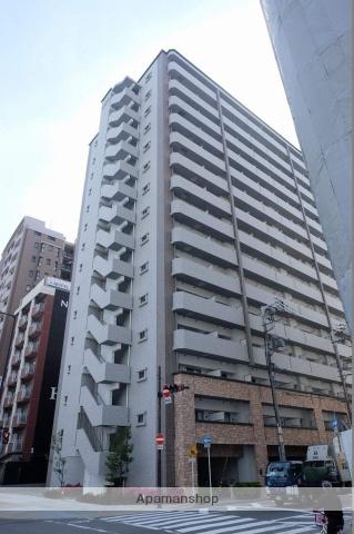 大阪府大阪市浪速区、JR難波駅徒歩7分の築1年 15階建の賃貸マンション
