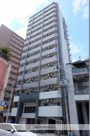 大阪府大阪市西区、弁天町駅徒歩11分の築5年 15階建の賃貸マンション