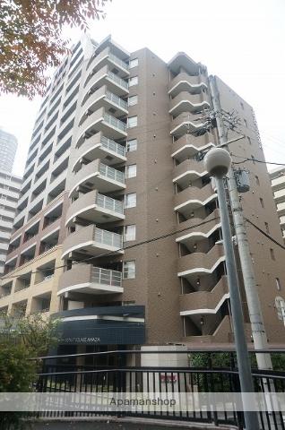 大阪府大阪市西区、中之島駅徒歩11分の築10年 11階建の賃貸マンション