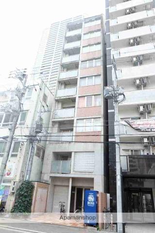 大阪府大阪市西区、四ツ橋駅徒歩8分の築12年 12階建の賃貸マンション