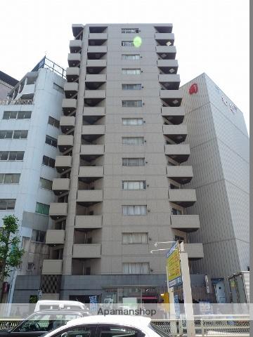 大阪府大阪市西区、北新地駅徒歩6分の築9年 14階建の賃貸マンション