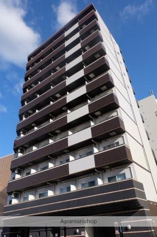 大阪府大阪市浪速区、芦原橋駅徒歩5分の築8年 11階建の賃貸マンション
