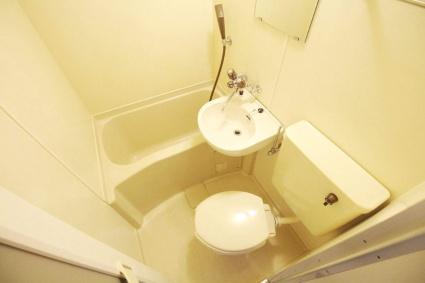 レオパレス矢田第3[1K/16.2m2]のキッチン