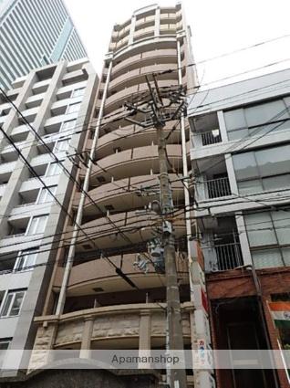 大阪府大阪市中央区、本町駅徒歩10分の築9年 15階建の賃貸マンション