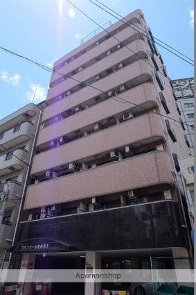 大阪府大阪市浪速区、今宮戎駅徒歩4分の築24年 11階建の賃貸マンション