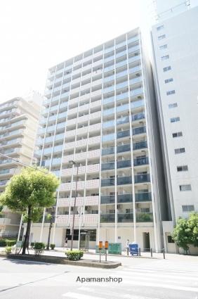大阪府大阪市西区、中之島駅徒歩6分の築10年 15階建の賃貸マンション