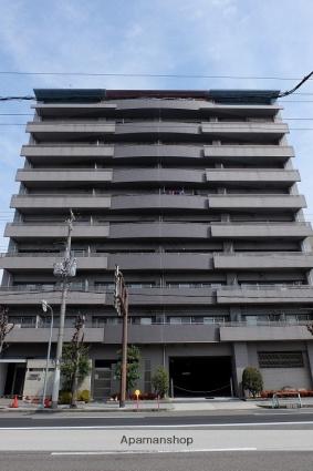 大阪府大阪市浪速区、芦原橋駅徒歩3分の築14年 10階建の賃貸マンション