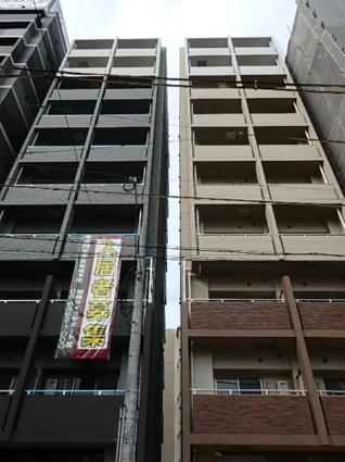 大阪府大阪市西区、桜川駅徒歩9分の新築 10階建の賃貸マンション