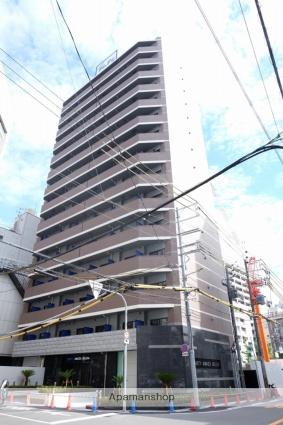 大阪府大阪市西区、本町駅徒歩11分の新築 15階建の賃貸マンション