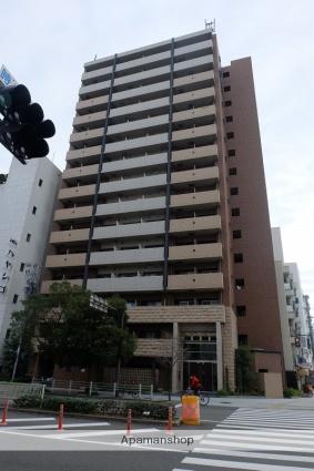プレサンス難波元町