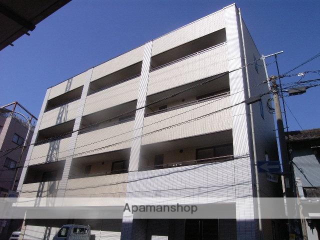 大阪府堺市堺区、七道駅徒歩2分の築8年 4階建の賃貸マンション