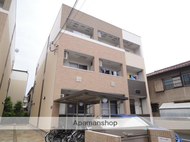 フジパレス堺大浜Ⅰ番館