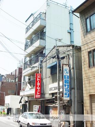 大阪府堺市堺区、堺駅徒歩9分の築29年 5階建の賃貸マンション