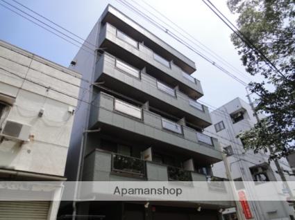 大阪府堺市堺区、湊駅徒歩12分の築26年 5階建の賃貸マンション
