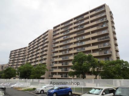 大阪府堺市南区、光明池駅徒歩2分の築33年 12階建の賃貸マンション