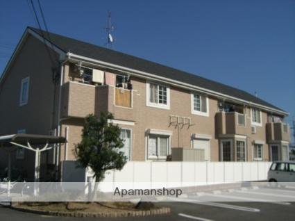 大阪府堺市南区、栂・美木多駅徒歩10分の築12年 2階建の賃貸アパート