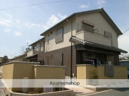大阪府堺市西区、上野芝駅徒歩15分の築6年 2階建の賃貸アパート