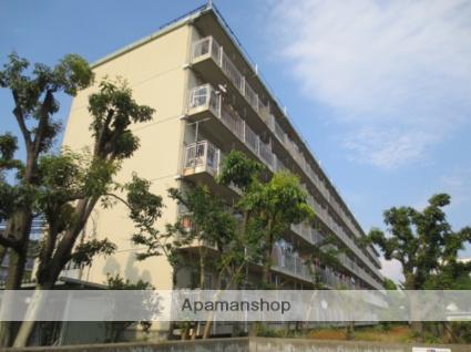 大阪府和泉市、北信太駅徒歩20分の築45年 5階建の賃貸マンション