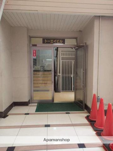 大阪府大阪市天王寺区、鶴橋駅徒歩11分の築49年 5階建の賃貸マンション