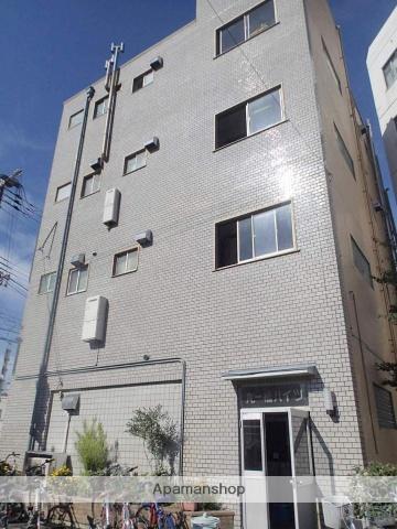 大阪府大阪市東成区、玉造駅徒歩8分の築44年 4階建の賃貸マンション