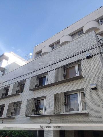 大阪府大阪市天王寺区、鶴橋駅徒歩11分の築35年 7階建の賃貸マンション