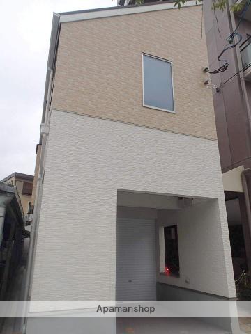 大阪府大阪市天王寺区、鶴橋駅徒歩5分の新築 2階建の賃貸アパート