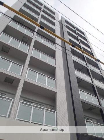ジアコスモ大阪城南