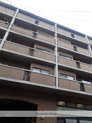 大阪府大阪市城東区、鴫野駅徒歩16分の築15年 6階建の賃貸マンション
