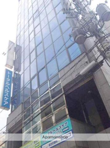 大阪府大阪市天王寺区、大阪上本町駅徒歩4分の築14年 12階建の賃貸マンション