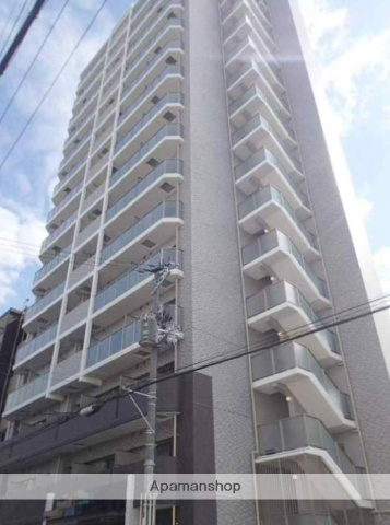 エスプレイス大阪城SOUTH