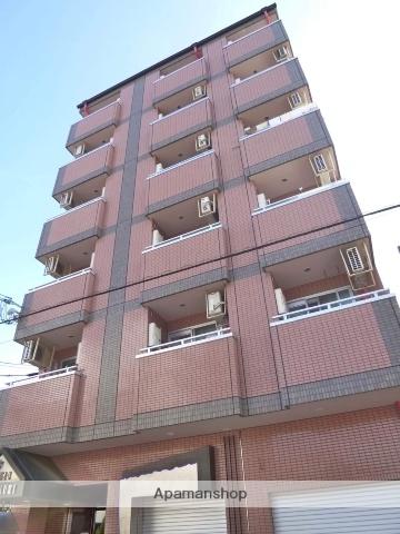 大阪府大阪市東成区、森ノ宮駅徒歩9分の築21年 6階建の賃貸マンション