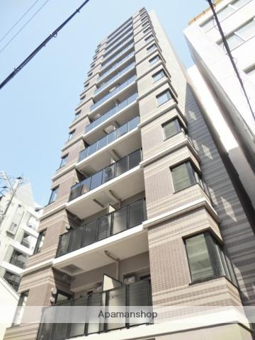 大阪府大阪市中央区、天満橋駅徒歩5分の築1年 14階建の賃貸マンション