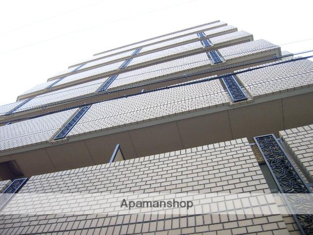 大阪府大阪市中央区、谷町六丁目駅徒歩9分の築19年 7階建の賃貸マンション