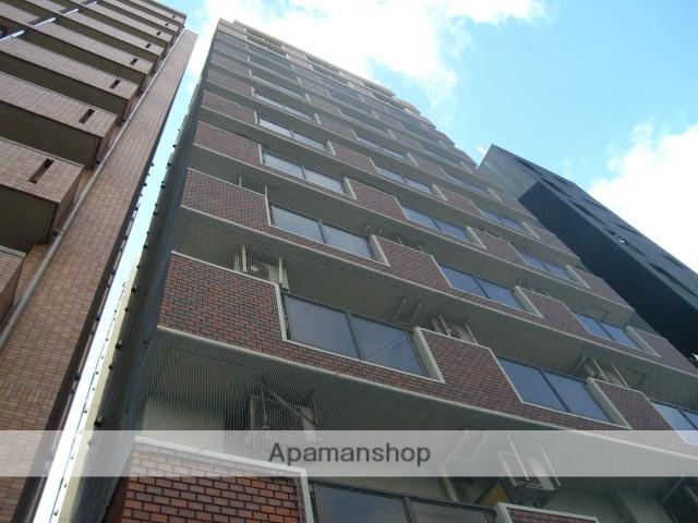 大阪府大阪市北区、天満駅徒歩8分の築28年 12階建の賃貸マンション