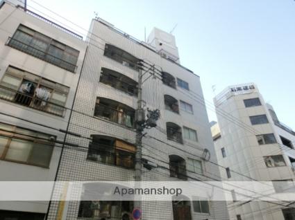 大阪府大阪市中央区、天満橋駅徒歩7分の築28年 8階建の賃貸マンション