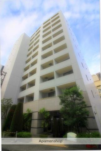 大阪府大阪市中央区、なにわ橋駅徒歩6分の築11年 11階建の賃貸マンション