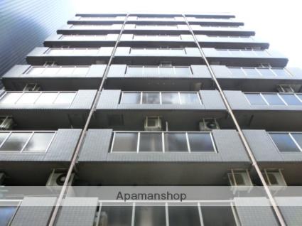 大阪府大阪市中央区、天満橋駅徒歩10分の築22年 12階建の賃貸マンション