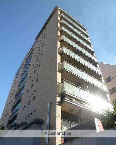 大阪府大阪市北区、大阪駅徒歩18分の築13年 10階建の賃貸マンション