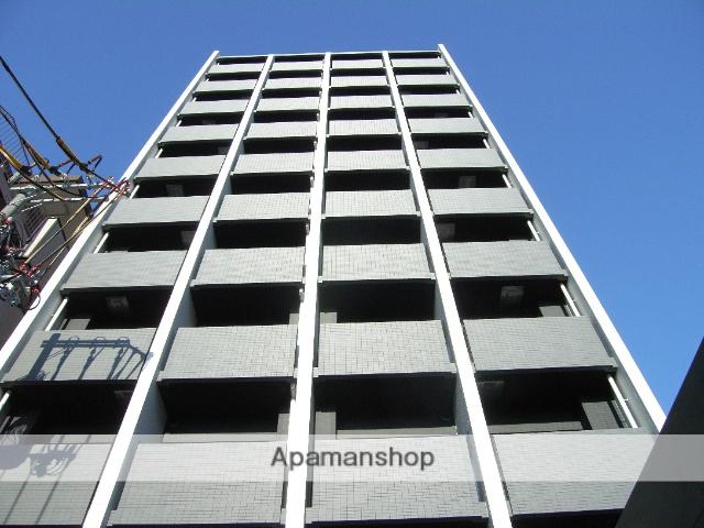 大阪府大阪市中央区、大阪上本町駅徒歩7分の築4年 11階建の賃貸マンション