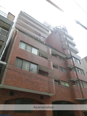 大阪府大阪市中央区、天満橋駅徒歩4分の築35年 11階建の賃貸マンション