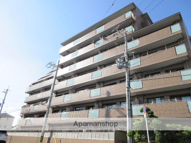 大阪府大阪市鶴見区、横堤駅徒歩16分の築16年 7階建の賃貸マンション