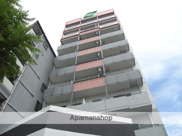 大阪府大阪市北区、天満駅徒歩17分の築30年 10階建の賃貸マンション