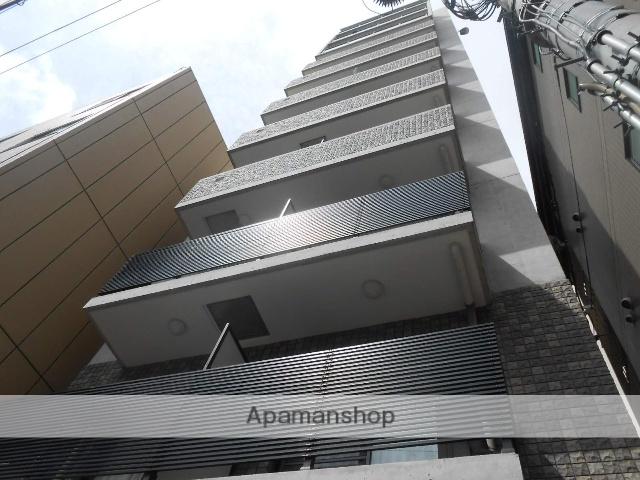 大阪府大阪市北区、桜ノ宮駅徒歩11分の築8年 11階建の賃貸マンション