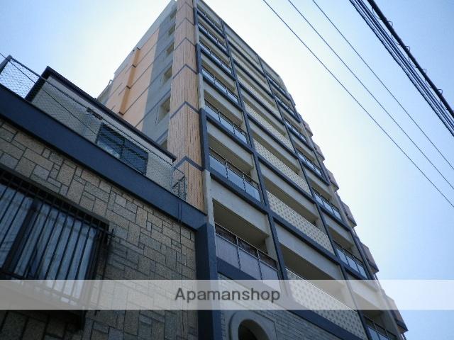 大阪府大阪市北区、天満駅徒歩15分の築10年 10階建の賃貸マンション