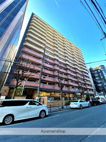 大阪府大阪市中央区、天満橋駅徒歩1分の築10年 15階建の賃貸マンション
