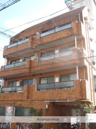 大阪府大阪市旭区、千林駅徒歩17分の築30年 6階建の賃貸マンション