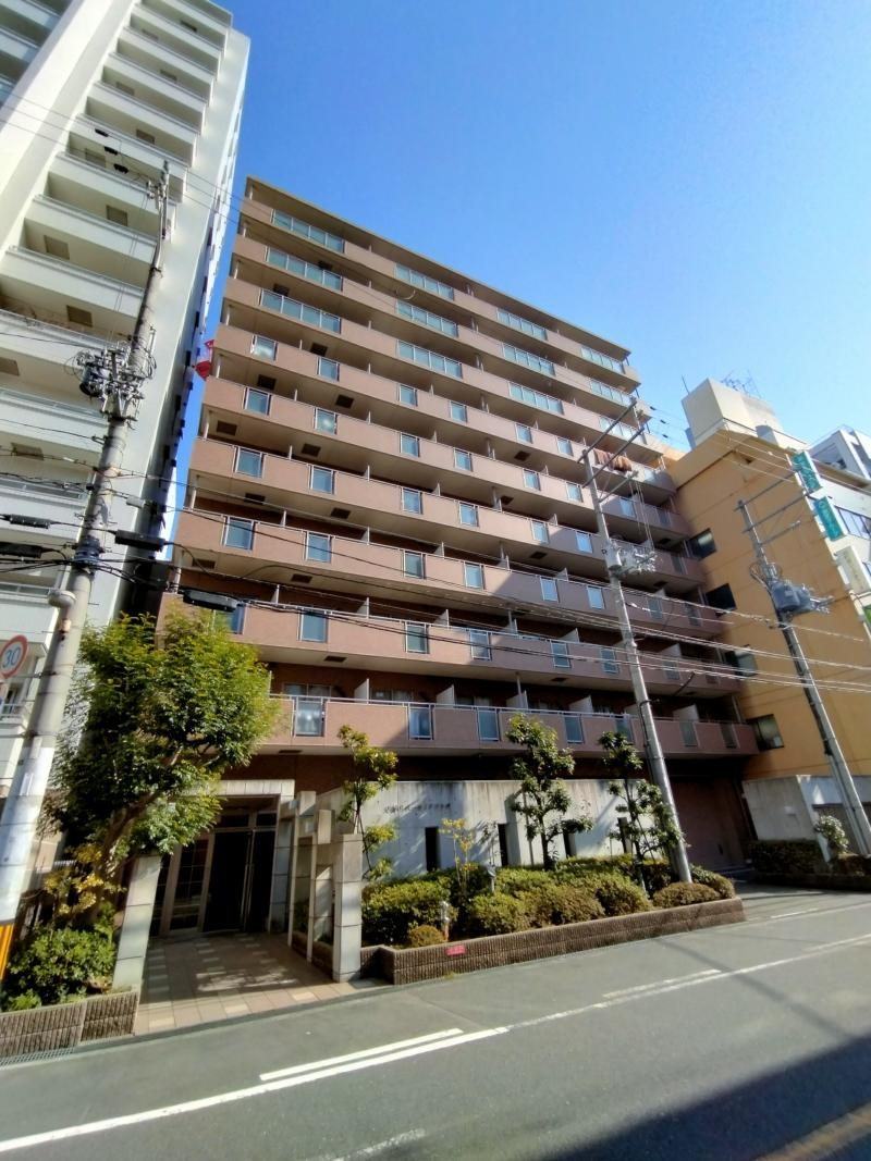 大阪府大阪市北区、大阪天満宮駅徒歩9分の築10年 10階建の賃貸マンション