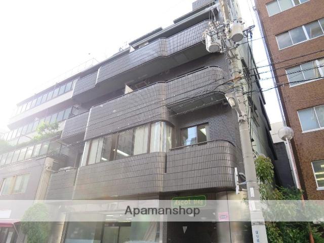 大阪府大阪市北区、天満駅徒歩7分の築29年 6階建の賃貸マンション