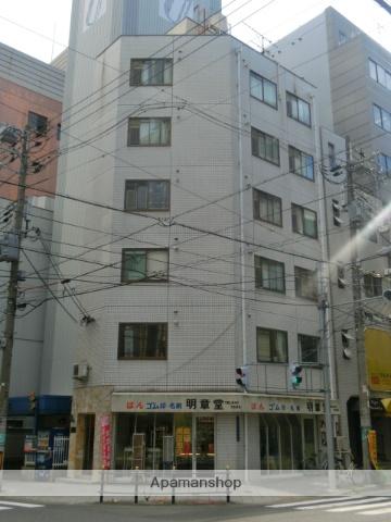大阪府大阪市中央区、天満橋駅徒歩7分の築31年 6階建の賃貸マンション