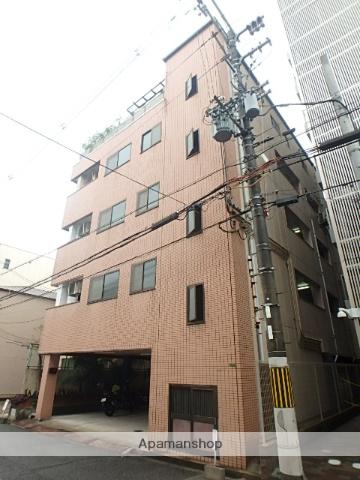 大阪府大阪市北区、福島駅徒歩15分の築24年 5階建の賃貸マンション